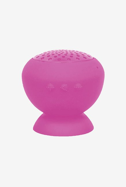 Simple Living Technology Bluetooth Speaker (Pink)