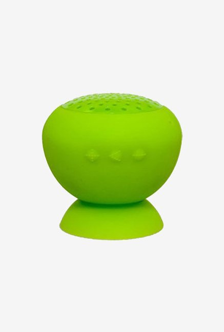 Simple Living Technology Bluetooth Speaker (Green)