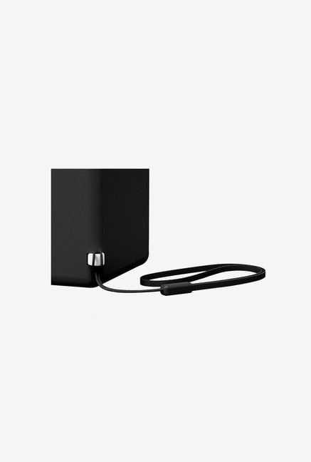 Jabees Bobby Bluetooth Mini Speaker (Black)