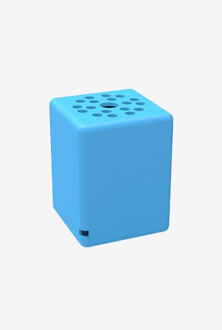 Jabees Bobby Bluetooth Mini Speaker (Blue)