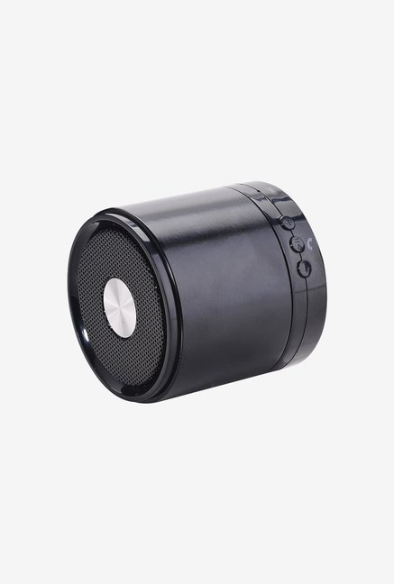 Jackscool 788S Mini Bluetooth Speaker (Black)