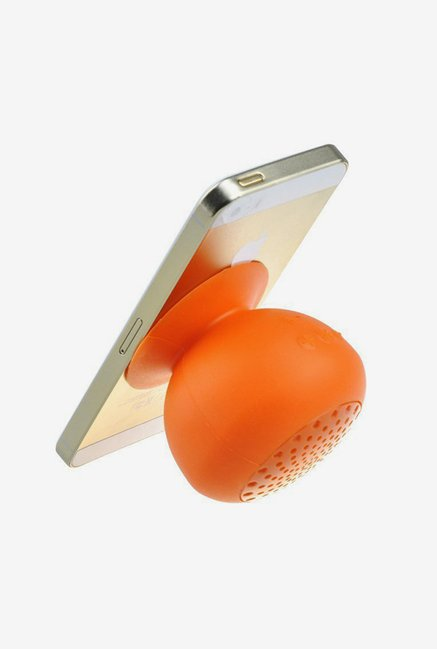 Afunta Mini Mushroom Bluetooth Speaker (Orange)