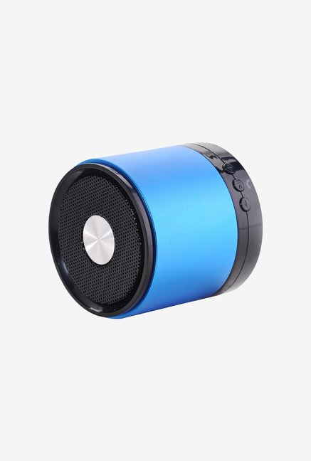 Jackscool 788S Mini Bluetooth Speaker (Blue)