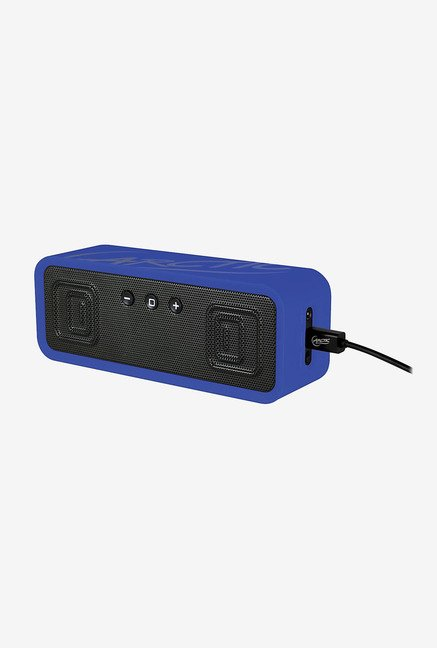 Arctic S113Bt Bluetooth Stereo Speaker (Blue)