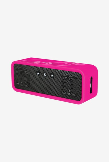 Arctic S113Bt Bluetooth Stereo Speaker (Pink)
