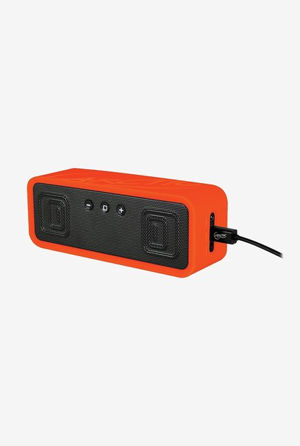 Arctic S113Bt Bluetooth Stereo Speaker (Orange)