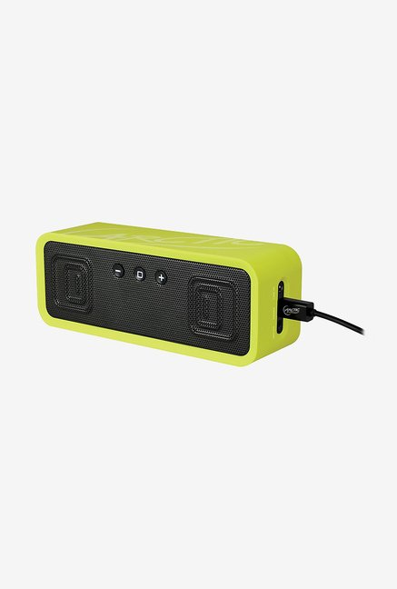Arctic S113Bt Bluetooth Stereo Speaker (Lime)