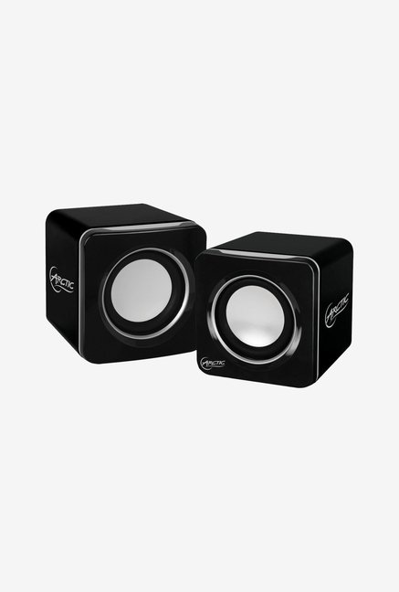 Arctic S111BT Bluetooth Speaker (Black)