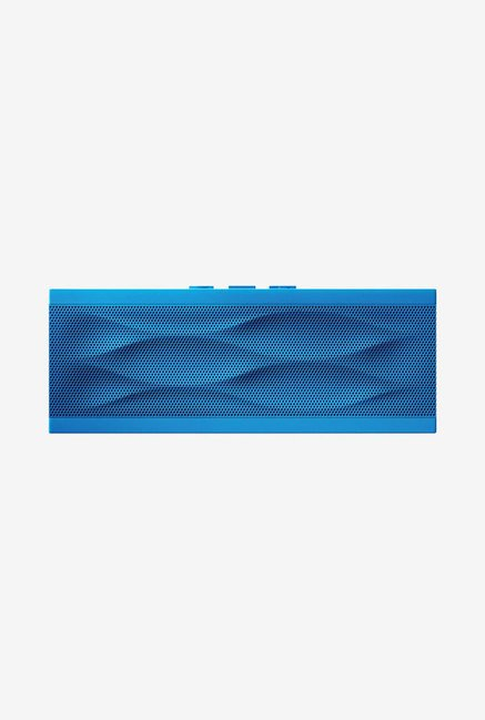 Jawbone JamBox Bluetooth Speaker (Blue Wave)