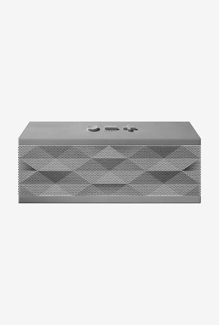 Jawbone JamBox Bluetooth Speaker (Grey Hex)