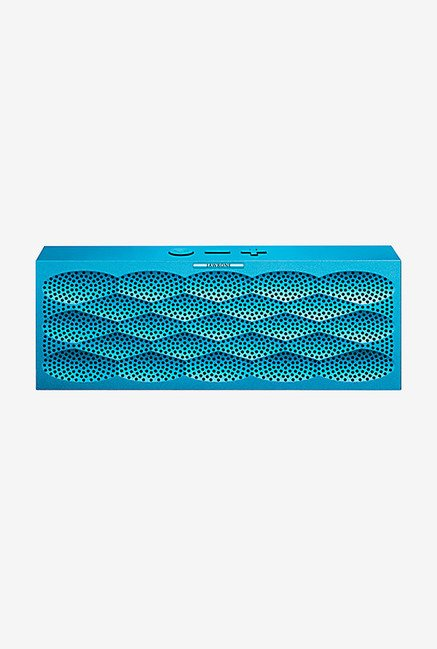 Jawbone Mini Jambox Bluetooth Speaker (Aqua Scales)