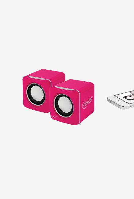 Arctic S111BT Bluetooth Speaker (Pink)