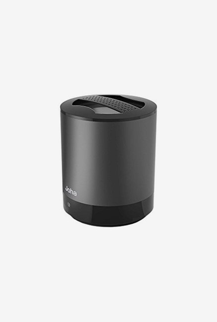 Joha JBS602 EDR Mini Bluetooth Speaker (Black)