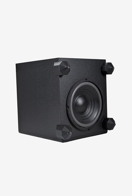 Monoprice 108247 5.1 Channel Speaker (Black)