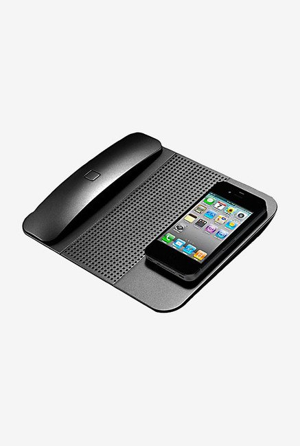 HYPE HY-101 Wireless Bluetooth Mobile Phone Zone (Black)
