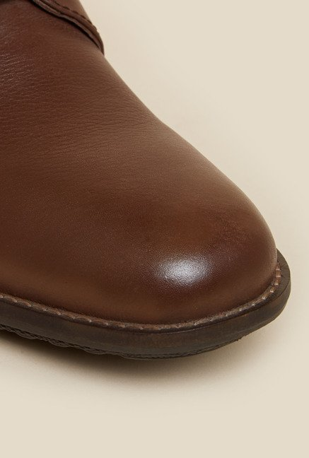 Buckaroo Brown Fernando Shoes
