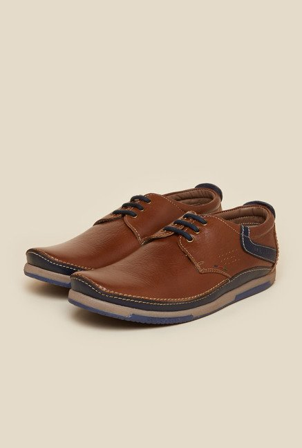 Buckaroo Tan Nadal Shoes