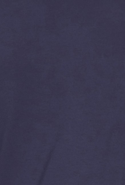 Globus Navy Solid T Shirt