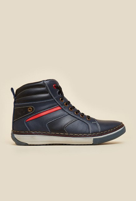 BCK by Buckaroo Hoper Blue Boots