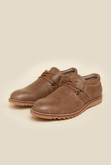 BCK by Buckaroo Florita Tan Shoes