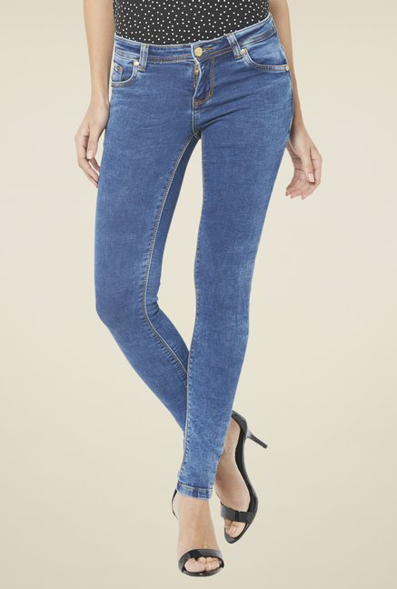 Globus Blue Denim Jeans