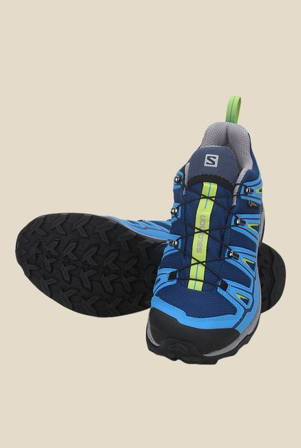Salomon X-Ultra Midnight Blue Sports Shoes