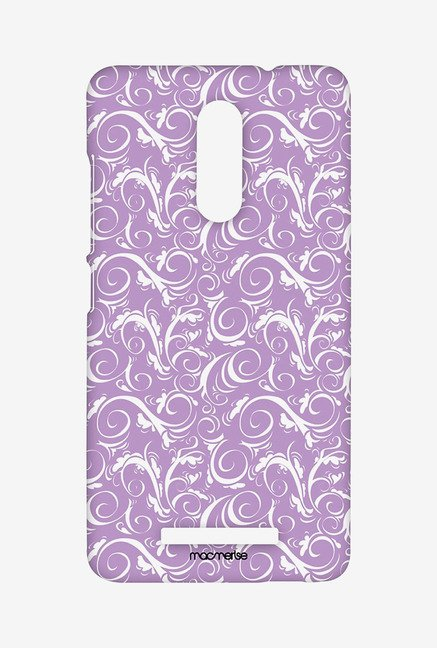 Macmerise XACN3SMI0068 Pastel Twirls Sublime Case for Xiaomi Redmi Note 3