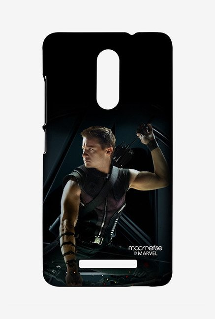 Macmerise XACN3SMM0458 Hawk eye Stance Sublime Case for Xiaomi Redmi Note 3