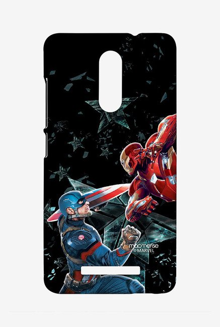 Macmerise XACN3SMM0686 Frenemies in Action Sublime Case for Xiaomi Redmi Note 3