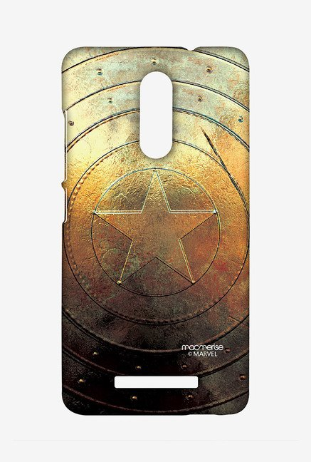 Macmerise XACN3SMM0692 Golden Shield Sublime Case for Xiaomi Redmi Note 3