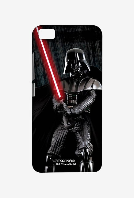 Macmerise XACM5SSW0056 The Crimson Saber Sublime Case for Xiaomi Mi5
