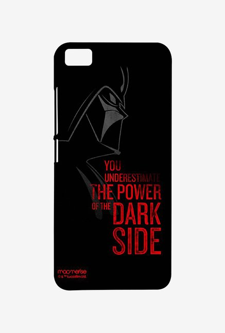 Macmerise XACM5SSW0254 The Dark Side Sublime Case for Xiaomi Mi5
