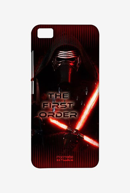 Macmerise XACM5SSW0260 The First Order Sublime Case for Xiaomi Mi5