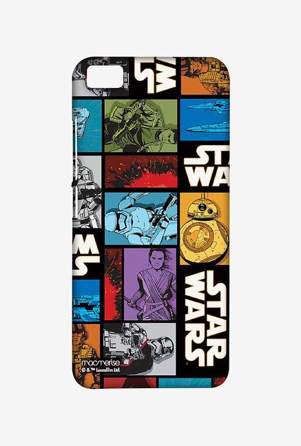 Macmerise XACM5SSW0266 The Force Awakens Sublime Case for Xiaomi Mi5