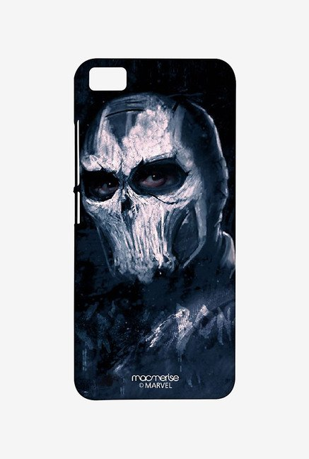 Macmerise XACM5SMM0410 Crossbones Stare Sublime Case for Xiaomi Mi5