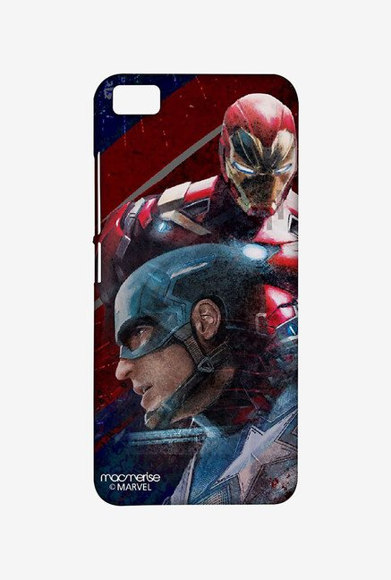 Macmerise XACM5SMM0434 Friends turned Foes Sublime Case for Xiaomi Mi5