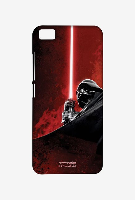 Macmerise XACM5SSW0272 The Vader Attack Sublime Case for Xiaomi Mi5