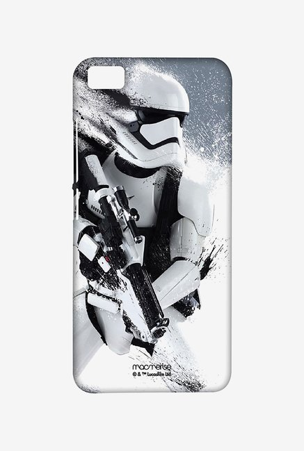 Macmerise XACM5SSW0278 Trooper Storm Sublime Case for Xiaomi Mi5
