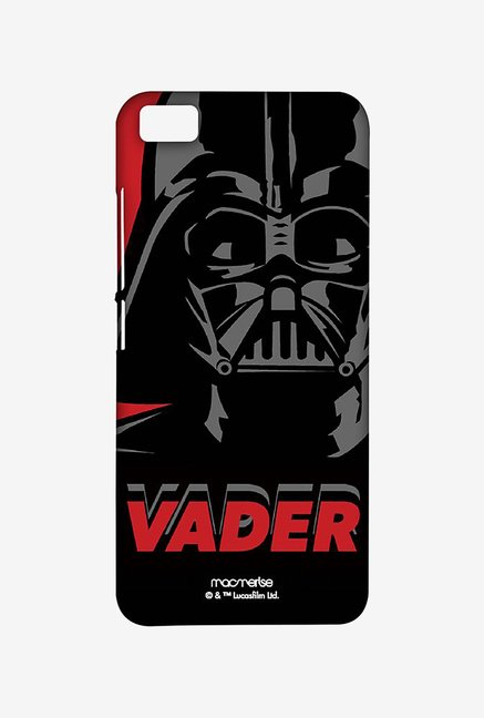 Macmerise XACM5SSW0044 Vader Sublime Case for Xiaomi Mi5