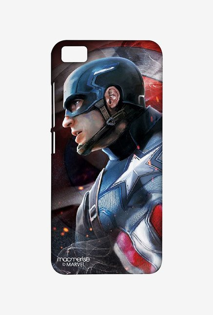 Macmerise XACM5SMM0464 Here comes the Captain Sublime Case for Xiaomi Mi5