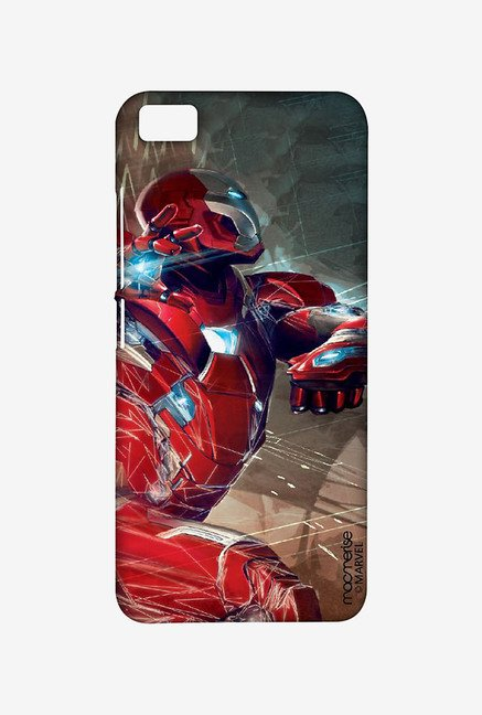 Macmerise XACM5SMM0470 Ironman Attack Sublime Case for Xiaomi Mi5