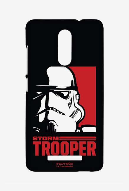 Macmerise XACN3SSW0188 Iconic Storm Trooper Sublime Case for Xiaomi Redmi Note 3