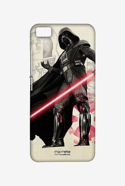 Macmerise XACM5SSW0296 Vader Sketch Sublime Case for Xiaomi Mi5