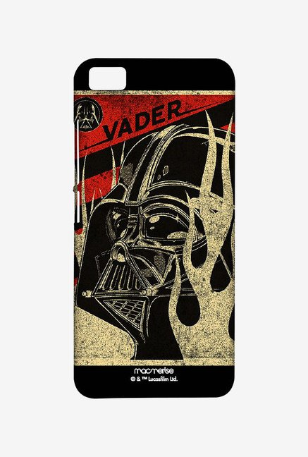 Macmerise XACM5SSW0038 Vader Stamp Sublime Case for Xiaomi Mi5