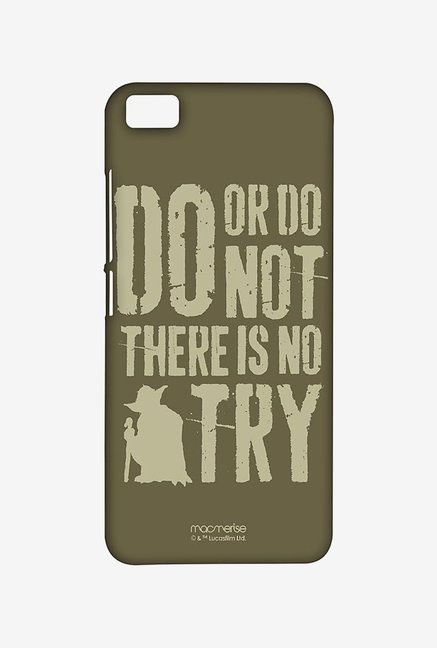 Macmerise XACM5SSW0302 Yoda Theory Sublime Case for Xiaomi Mi5