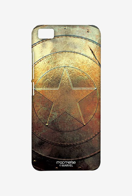 Macmerise XACM5SMM0692 Golden Shield Sublime Case for Xiaomi Mi5