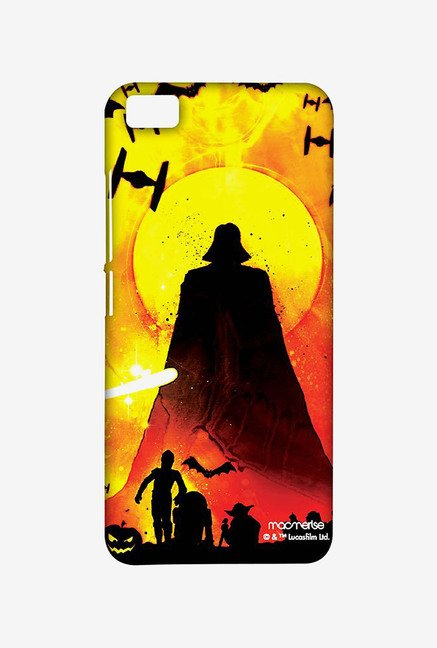 Macmerise XACM5SSW0008 Dawn beast Sublime Case for Xiaomi Mi5