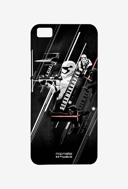 Macmerise XACM5SSW0140 Episode VII Sublime Case for Xiaomi Mi5