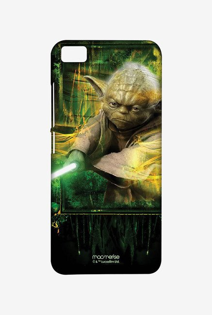 Macmerise XACM5SSW0146 Furious Yoda Sublime Case for Xiaomi Mi5