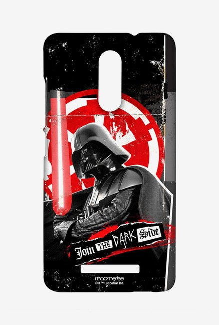 Macmerise XACN3SSW0218 Join the Dark Side Sublime Case for Xiaomi Redmi Note 3